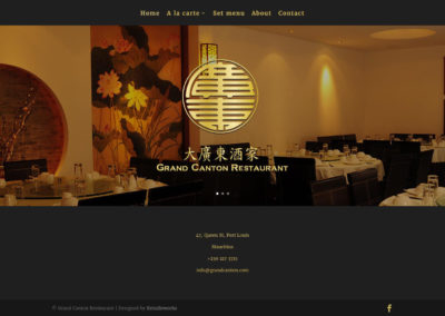 Grand Canton Restaurant