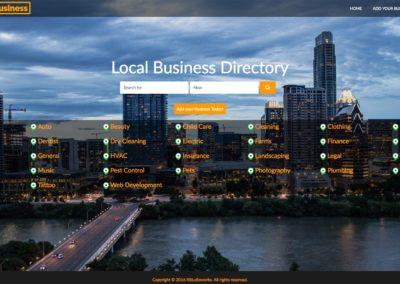 North Austin Business